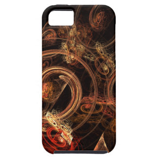 The Sound of Music Abstract Art iPhone 5 iPhone SE/5/5s Case