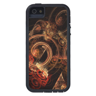 The Sound of Music Abstract Art iPhone SE/5/5s Case