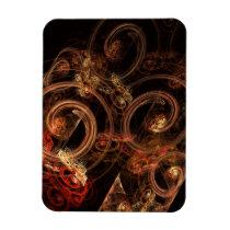 abstract, art, fine art, artistic, modern, premium, magnet, [[missing key: type_fuji_fleximagne]] com design gráfico personalizado
