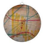 The sound of music dart boards