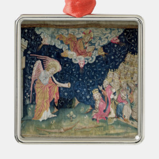 The Sounding of the Seventh Trumpet and the Christmas Tree Ornament