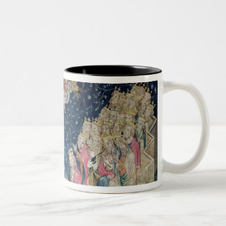 The Sounding of the Seventh Trumpet and the Two-Tone Coffee Mug