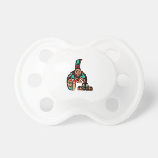 THE SOUNDS GUARD PACIFIER
