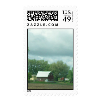 The South 40 Stamps