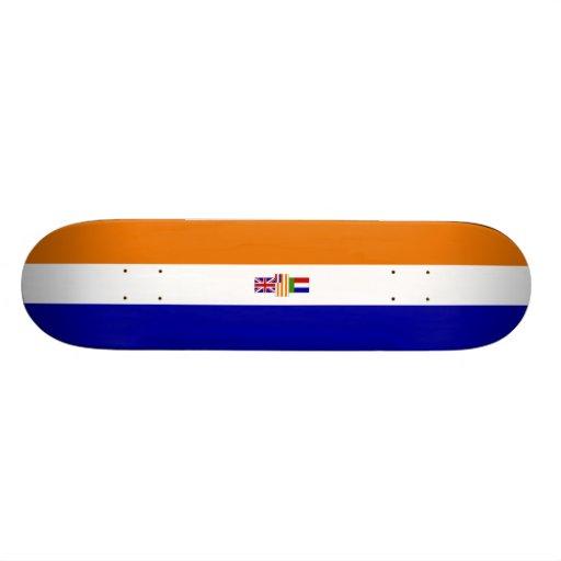 The South African Board Skateboard Decks