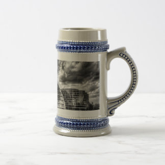 The South Bank London Beer Stein