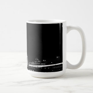 The South Bank London Coffee Mug