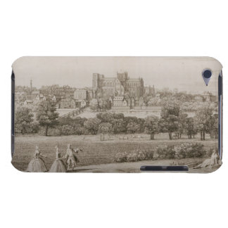 The South-East Prospect of Rippon, 1731-48 (line e Case-Mate iPod Touch Case