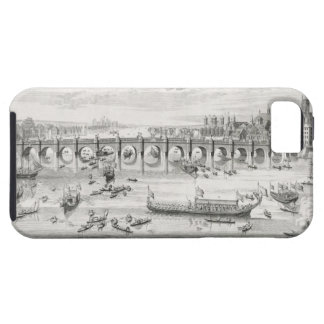 The South East Prospect of Westminster Bridge - Bo iPhone SE/5/5s Case