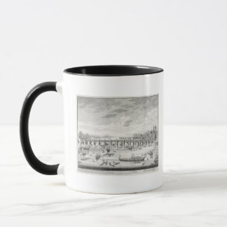 The South East Prospect of Westminster Bridge - Bo Mug