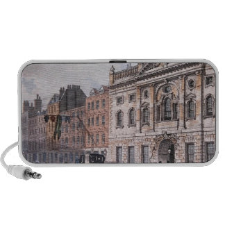 The South front of Ironmongers Hall Laptop Speaker
