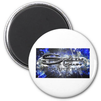 The South Town Crew Gear 2 Inch Round Magnet
