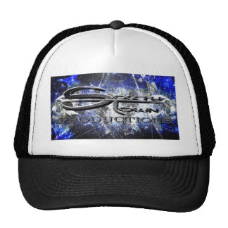 The South Town Crew Gear Trucker Hat