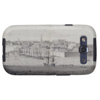 The South View of Berwick Upon Tweed, c.1743-45 (p Galaxy S3 Cover