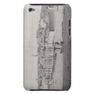 The South View of Berwick Upon Tweed, c.1743-45 (p Case-Mate iPod Touch Case