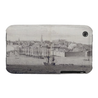 The South View of Berwick Upon Tweed, c.1743-45 (p iPhone 3 Case