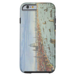 The South West Prospect of London, from Somerset G Tough iPhone 6 Case