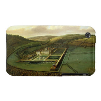 The Southeast Prospect of Hampton Court, Herefords iPhone 3 Case