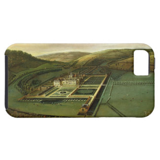 The Southeast Prospect of Hampton Court, Herefords iPhone SE/5/5s Case