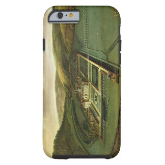 The Southeast Prospect of Hampton Court, Herefords iPhone 6 Case