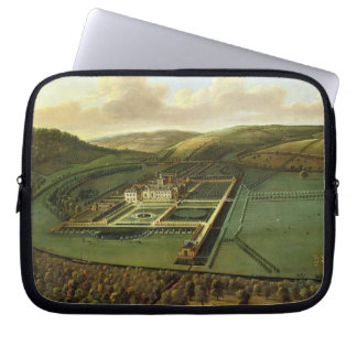 The Southeast Prospect of Hampton Court, Herefords Laptop Sleeve