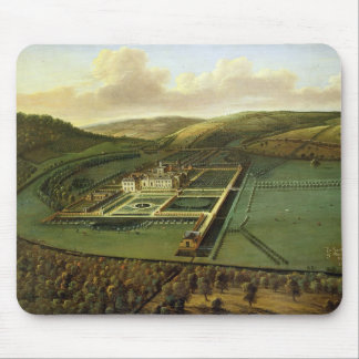 The Southeast Prospect of Hampton Court, Herefords Mouse Pad