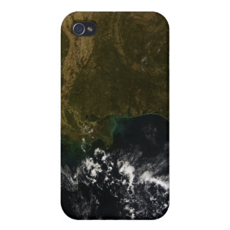 The southeastern United States iPhone 4 Case