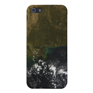 The southeastern United States iPhone 5 Covers