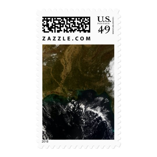 The southeastern United States Postage