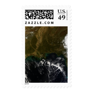 The southeastern United States Postage Stamp