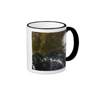 The southeastern United States Ringer Coffee Mug