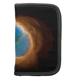 The Southern Ring Nebula Folio Planners