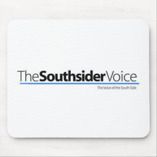 The Southsider Voice Mouse Pad