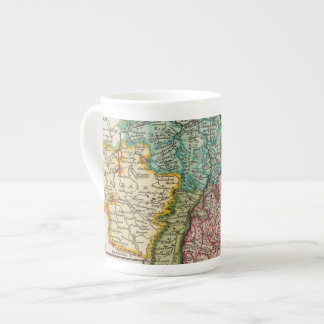 The southwest part of Germany Tea Cup