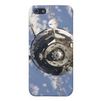The Soyuz TMA-01M spacecraft Case For iPhone SE/5/5s