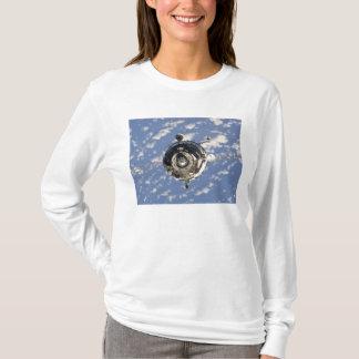 The Soyuz TMA-01M spacecraft T-Shirt