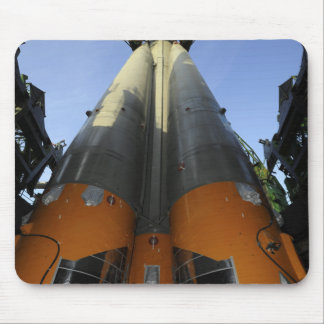 The Soyuz TMA-13 spacecraft 2 Mouse Pad