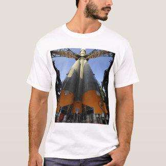 The Soyuz TMA-13 spacecraft 2 T-Shirt