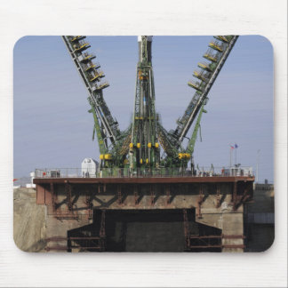 The Soyuz TMA-13 spacecraft Mouse Pads