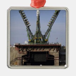 The Soyuz TMA-13 spacecraft Ornament