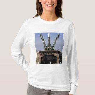 The Soyuz TMA-13 spacecraft T-Shirt