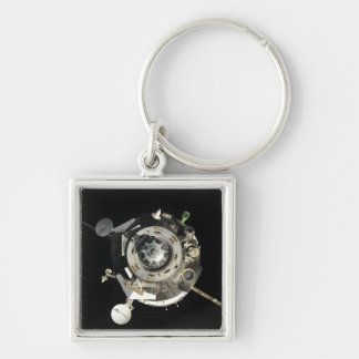 The Soyuz TMA-17 spacecraft Key Chain