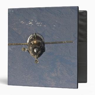 The Soyuz TMA-19 spacecraft 2 3 Ring Binder