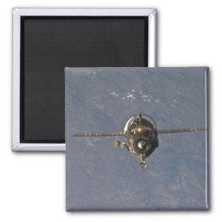 The Soyuz TMA-19 spacecraft 2 Magnets
