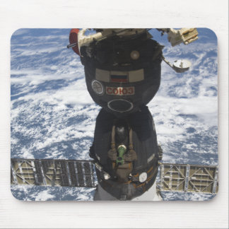 The Soyuz TMA-19 spacecraft Mouse Pad