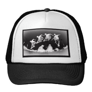 The Space Man Hat