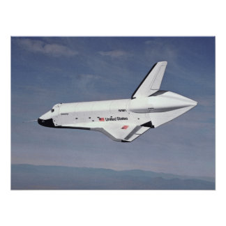 The Space Shuttle Comes Home Poster