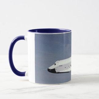 The Space Shuttle Returns Mug