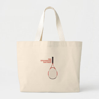 The Spaghetti Racket Bag