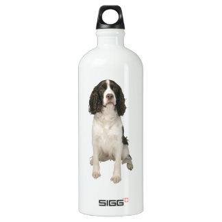 The Spaniel Water Bottle
